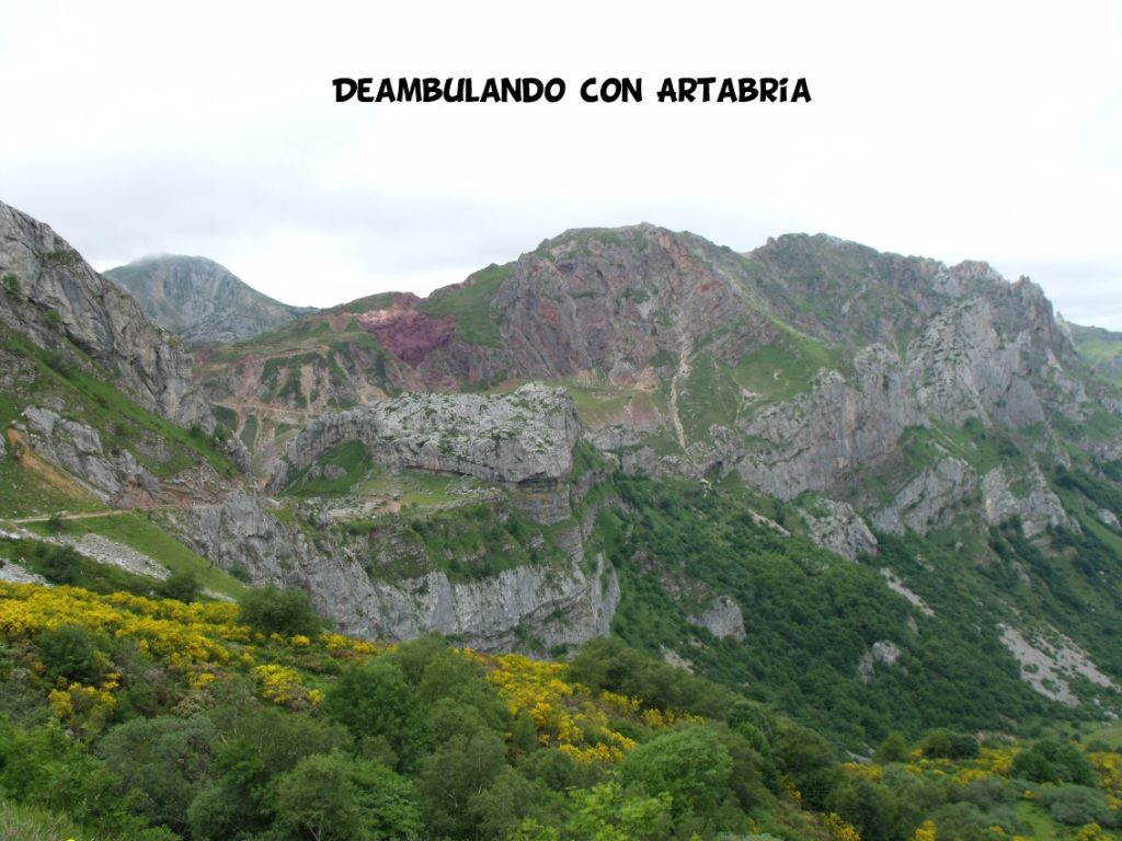 DSCF0396 1024x768 - Un fin de semana en Somiedo (Asturias)