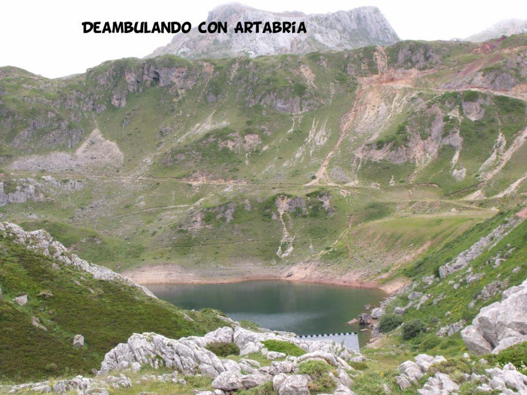 DSCF0404 1024x768 - Un fin de semana en Somiedo (Asturias)