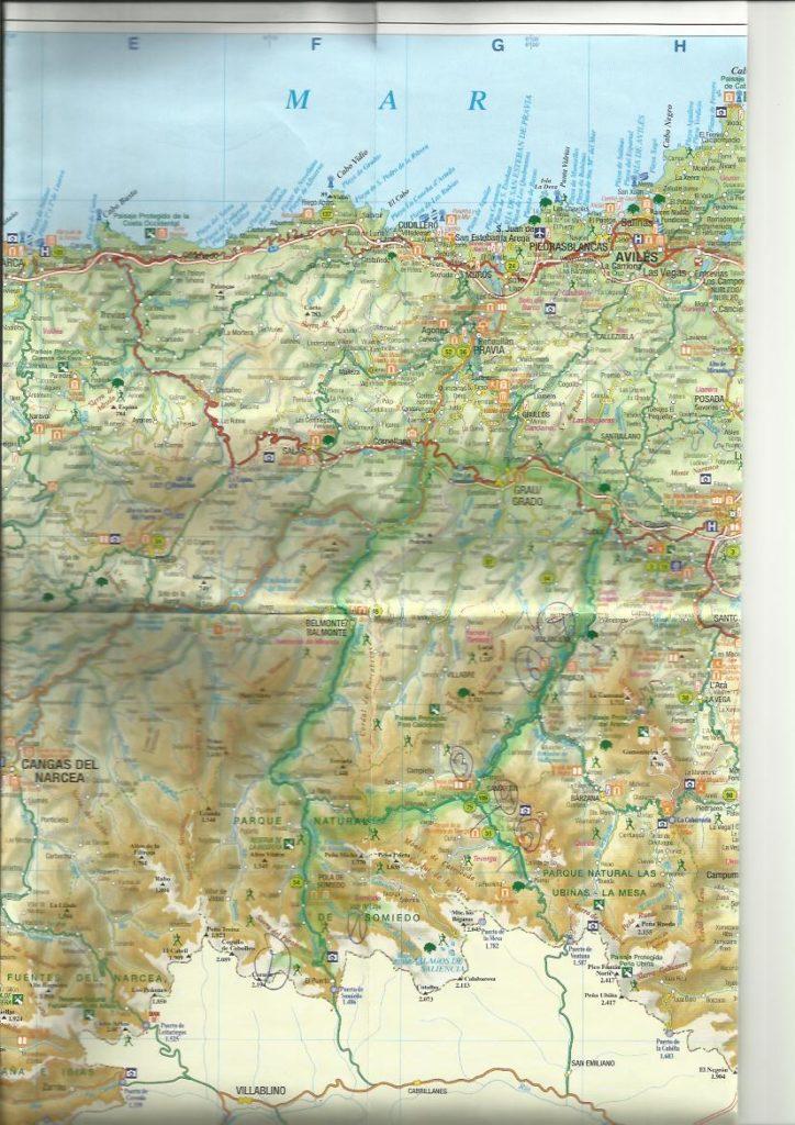 somiedo 724x1024 - Un fin de semana en Somiedo (Asturias)