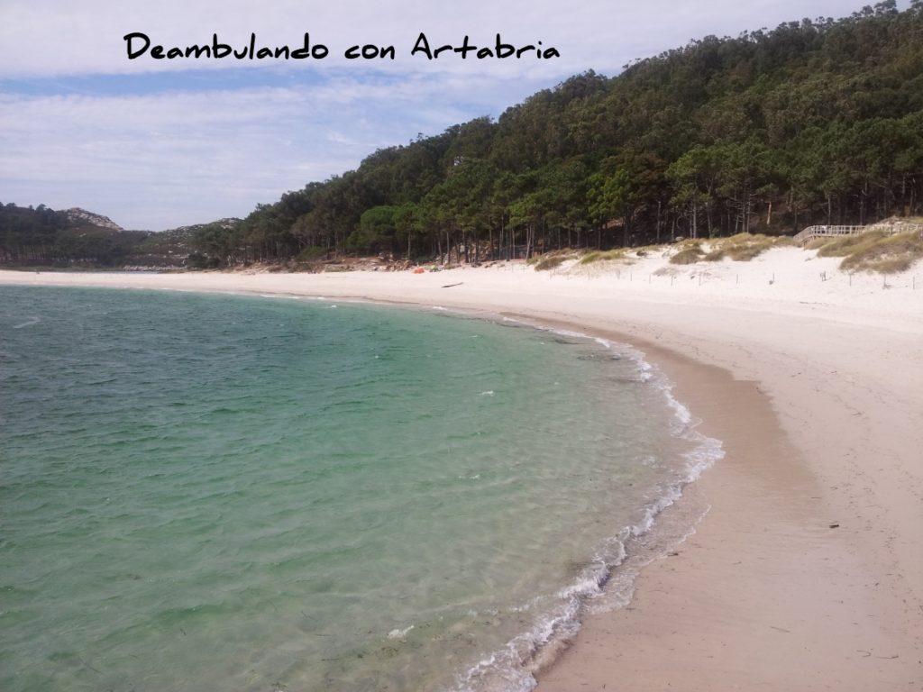 20120922 124227 1024x768 - Un día en las Islas Cíes
