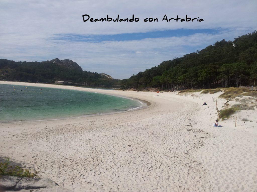20120922 124525 1024x768 - Un día en las Islas Cíes
