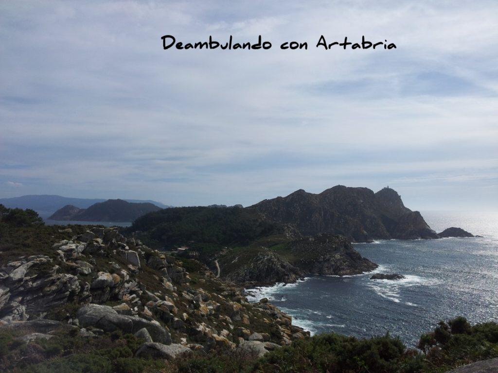 20120922 165105 1024x768 - Un día en las Islas Cíes