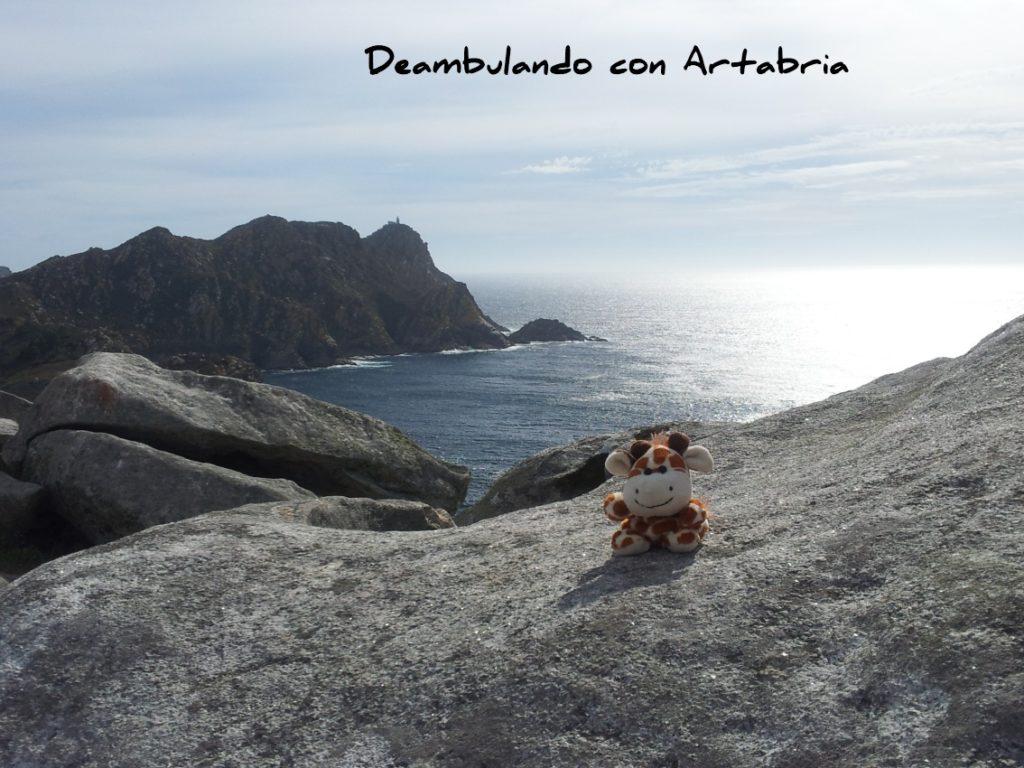 20120922 170240 1024x768 - Un día en las Islas Cíes
