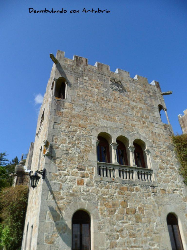 SAM 1242 768x1024 - Visita al Pazo de Meirás (Sada -A Coruña)