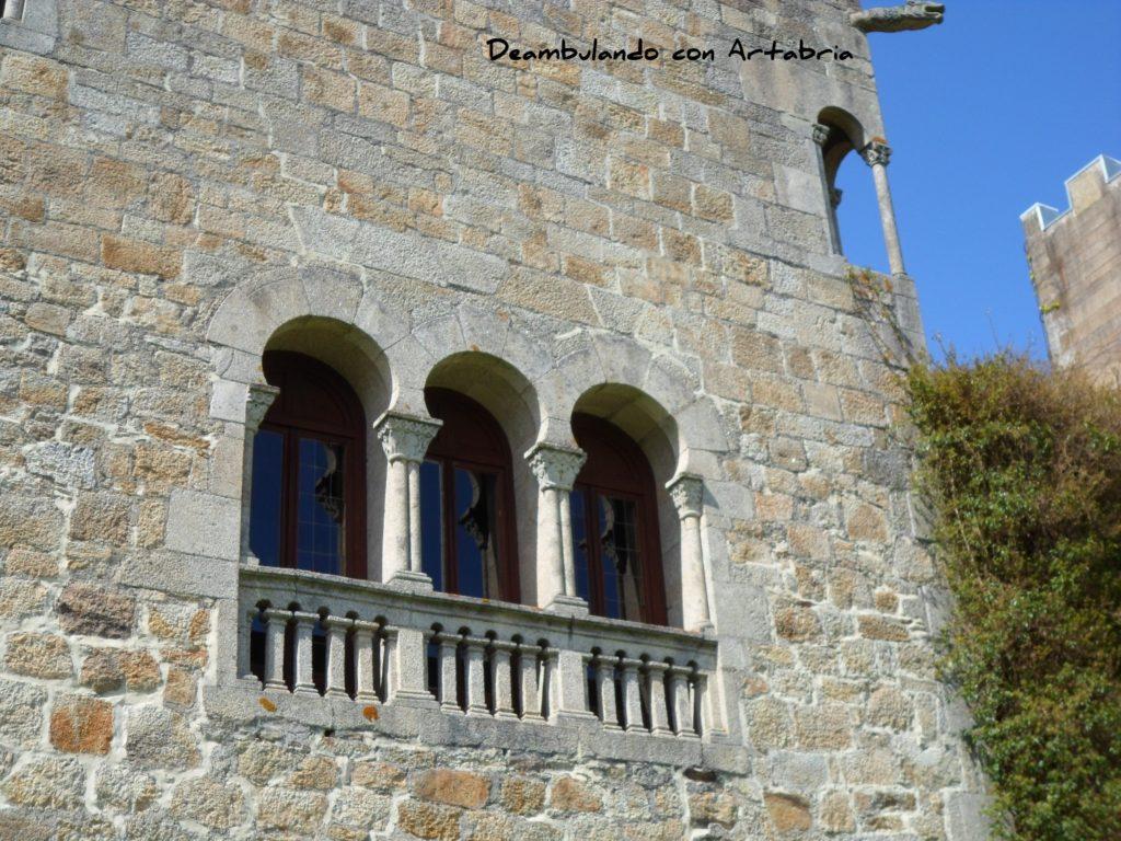 SAM 1244 1024x768 - Visita al Pazo de Meirás (Sada -A Coruña)