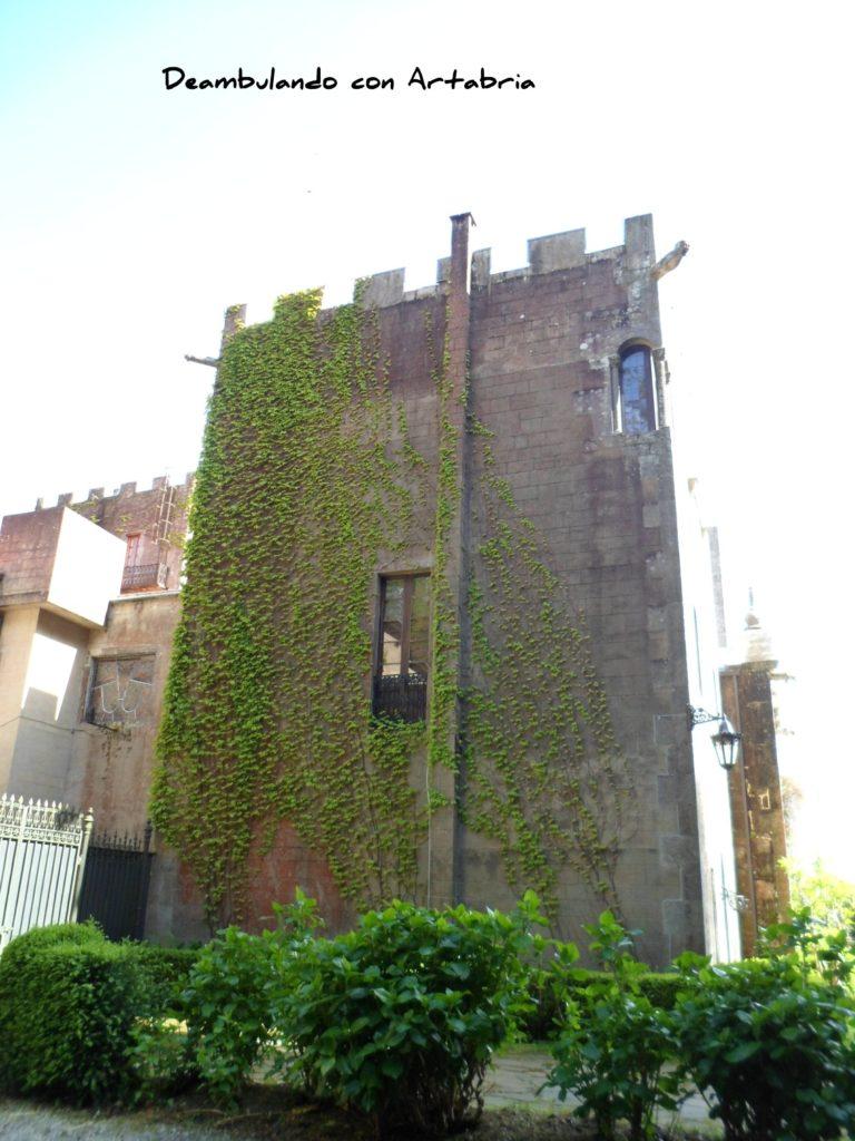 SAM 1258 768x1024 - Visita al Pazo de Meirás (Sada -A Coruña)