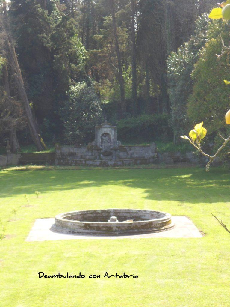 SAM 1264 768x1024 - Visita al Pazo de Meirás (Sada -A Coruña)