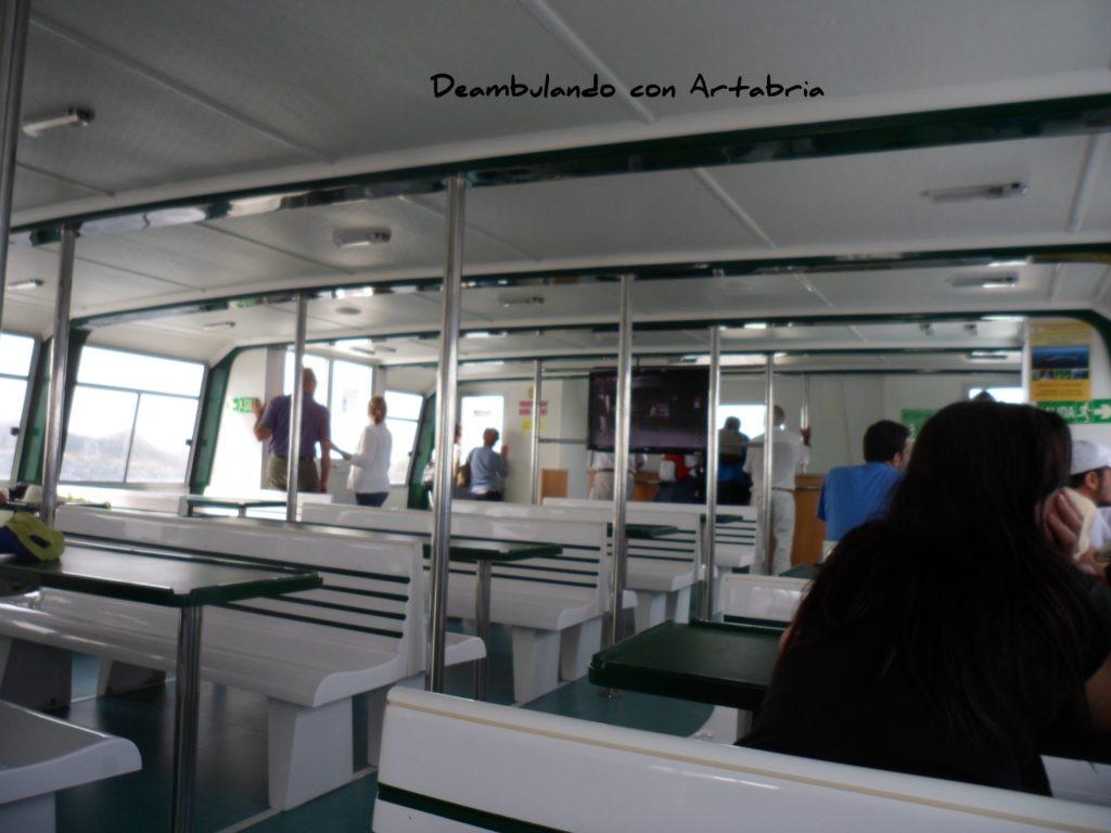 SAM 3431 1024x768 - Un día en las Islas Cíes