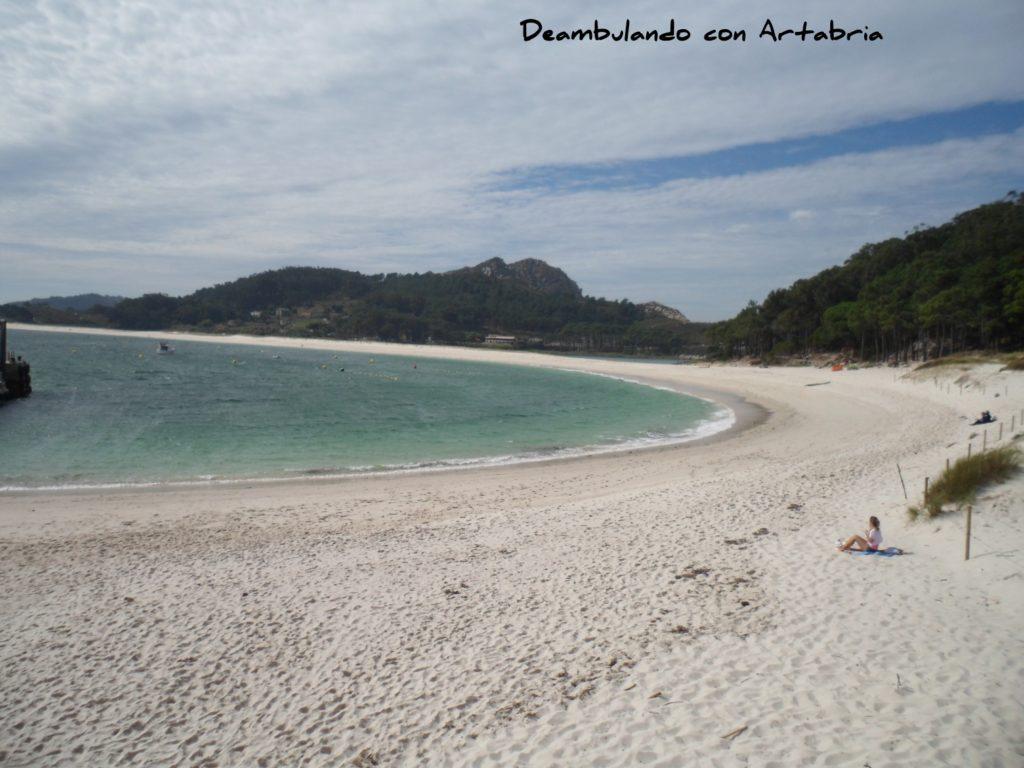 SAM 3442 1024x768 - Un día en las Islas Cíes