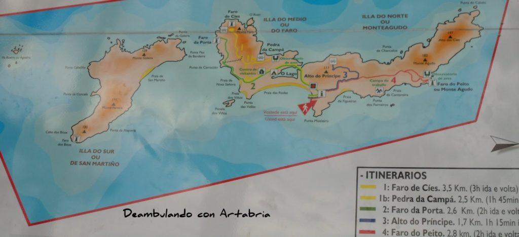 SAM 3444 1024x468 - Un día en las Islas Cíes