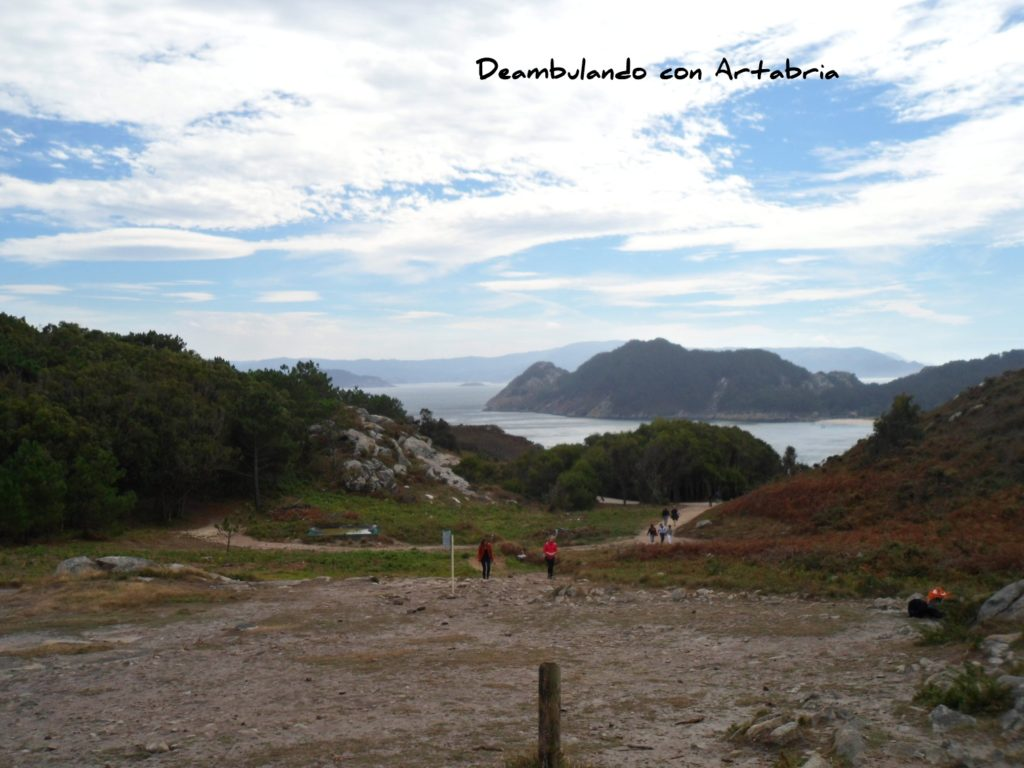 SAM 3471 1024x768 - Un día en las Islas Cíes