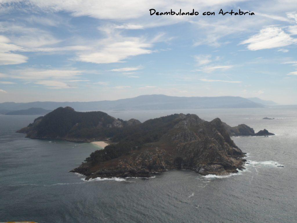 SAM 3490 1024x768 - Un día en las Islas Cíes