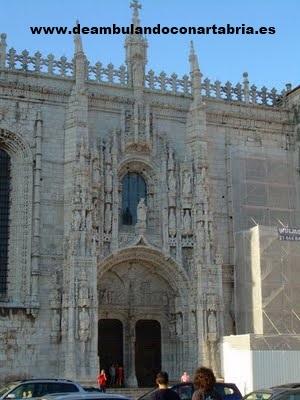 belem 4 - Qué ver en Lisboa