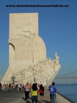 belem - Qué ver en Lisboa