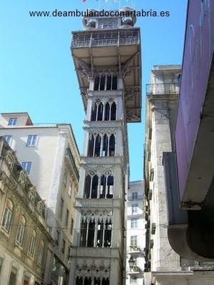mas lisboa 281329 - Qué ver en Lisboa