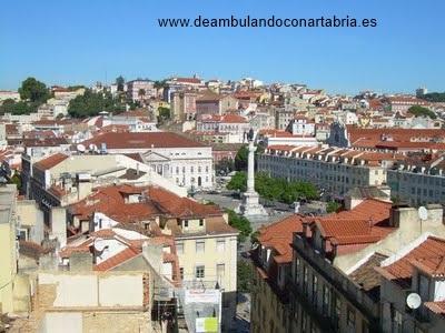mas lisboa 281629 - Qué ver en Lisboa