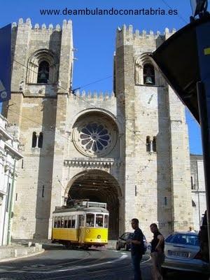 mas lisboa 28329 - Qué ver en Lisboa