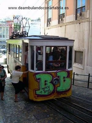 mas lisboa 28929 - Qué ver en Lisboa