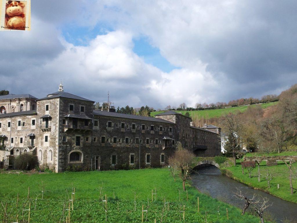 20130406 171630 1024x768 - Monasterio de Samos - Lugo