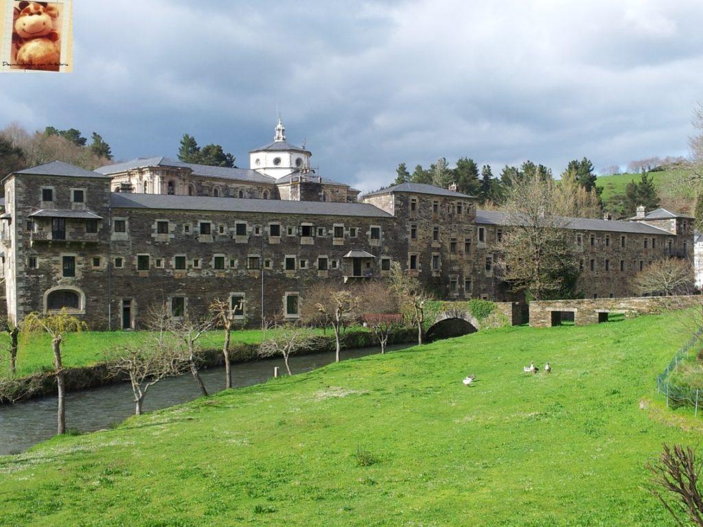 20130406 171853 1024x768 - Monasterio de Samos - Lugo