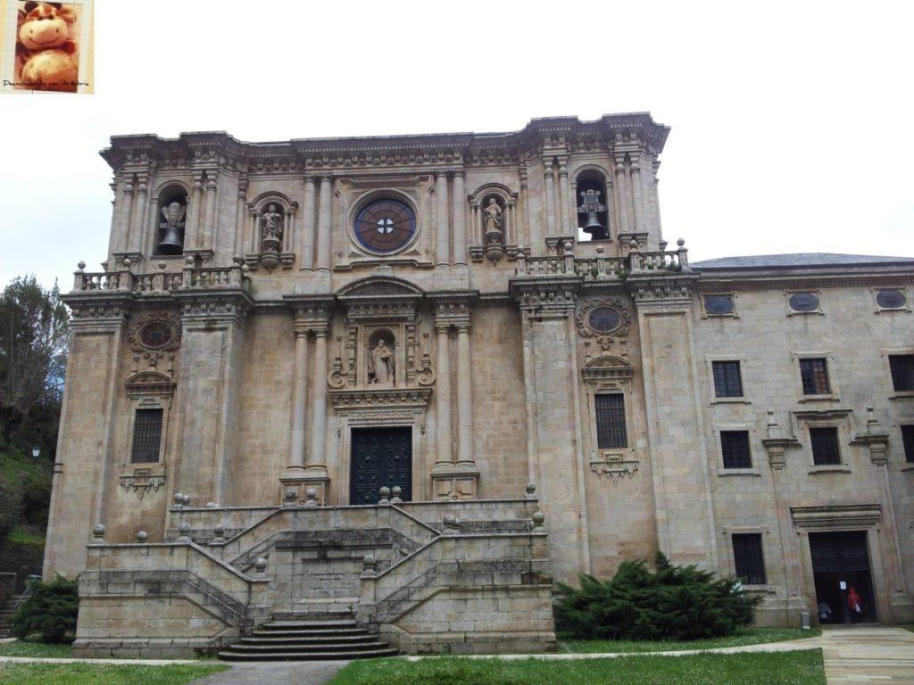 20130406 174129 1024x768 - Monasterio de Samos - Lugo