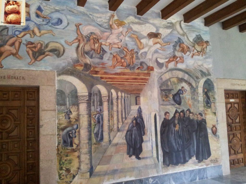 20130406 180856 1024x768 - Monasterio de Samos - Lugo