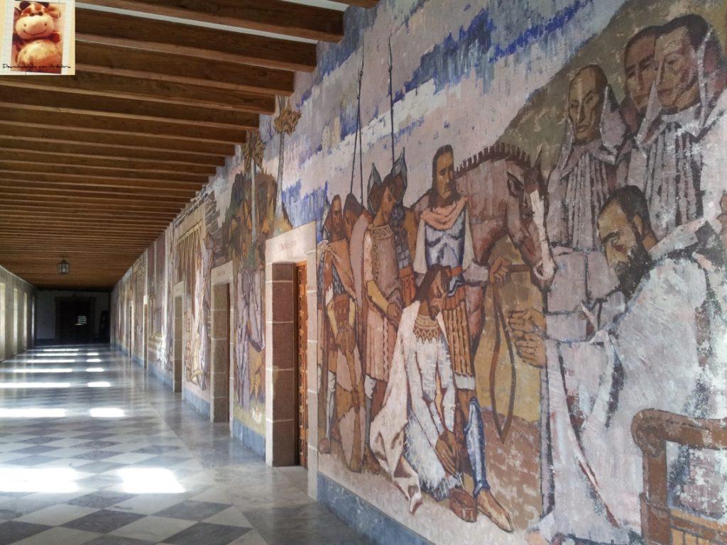 20130406 180909 1024x768 - Monasterio de Samos - Lugo