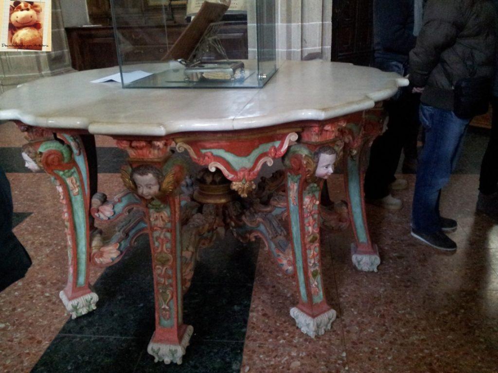 20130406 181425 1024x768 - Monasterio de Samos - Lugo