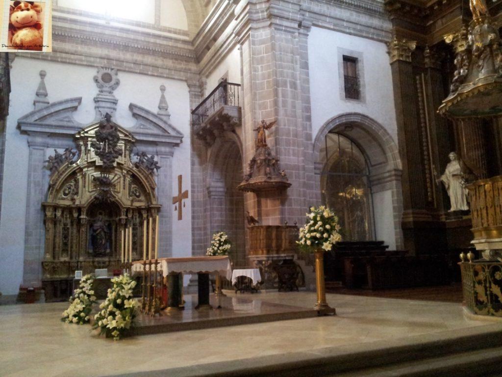 20130406 181641 1024x768 - Monasterio de Samos - Lugo
