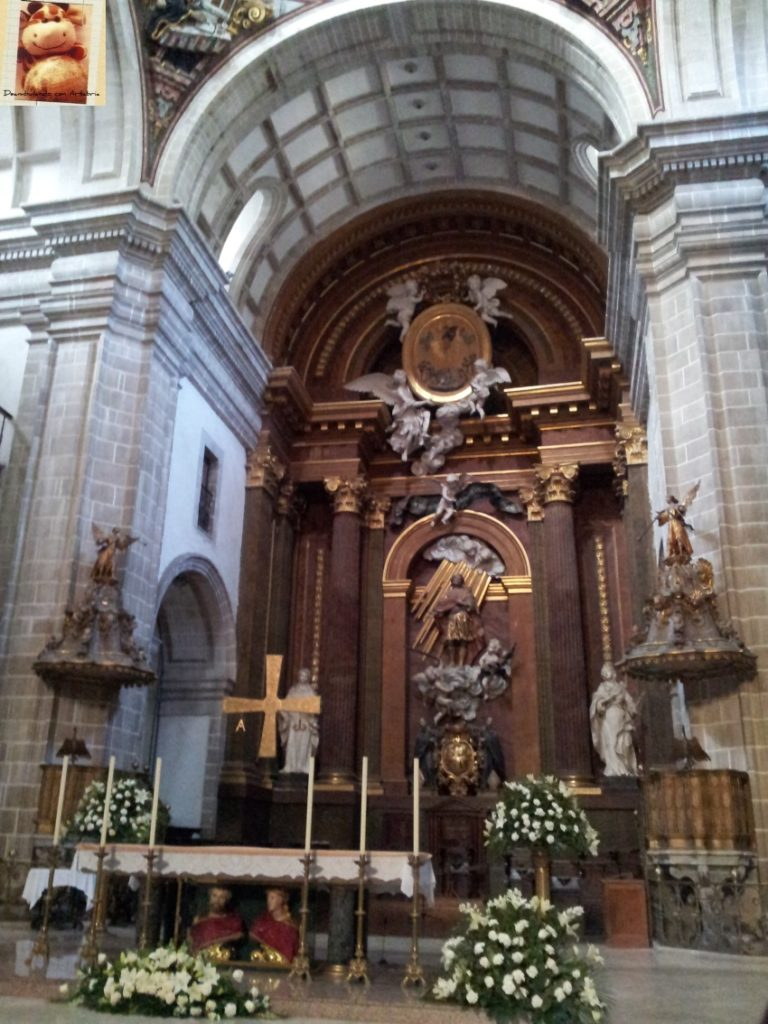 20130406 181720 768x1024 - Monasterio de Samos - Lugo