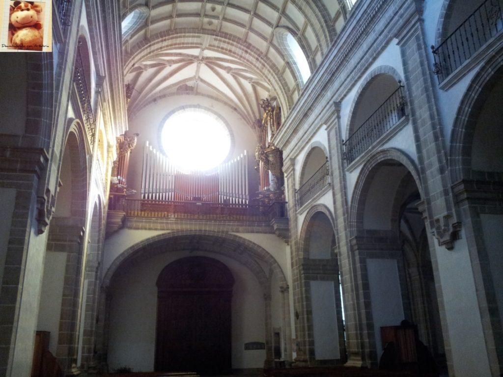 20130406 181727 1024x768 - Monasterio de Samos - Lugo