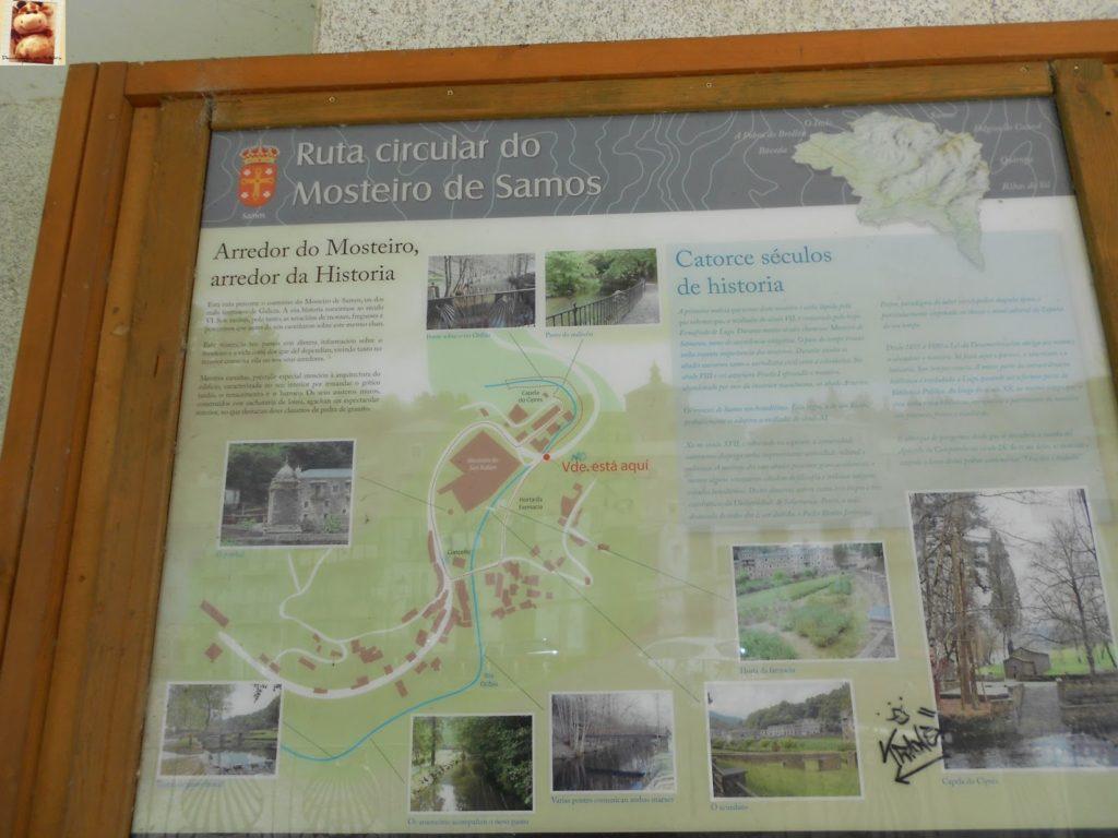DSCN0348 1024x768 - Monasterio de Samos - Lugo