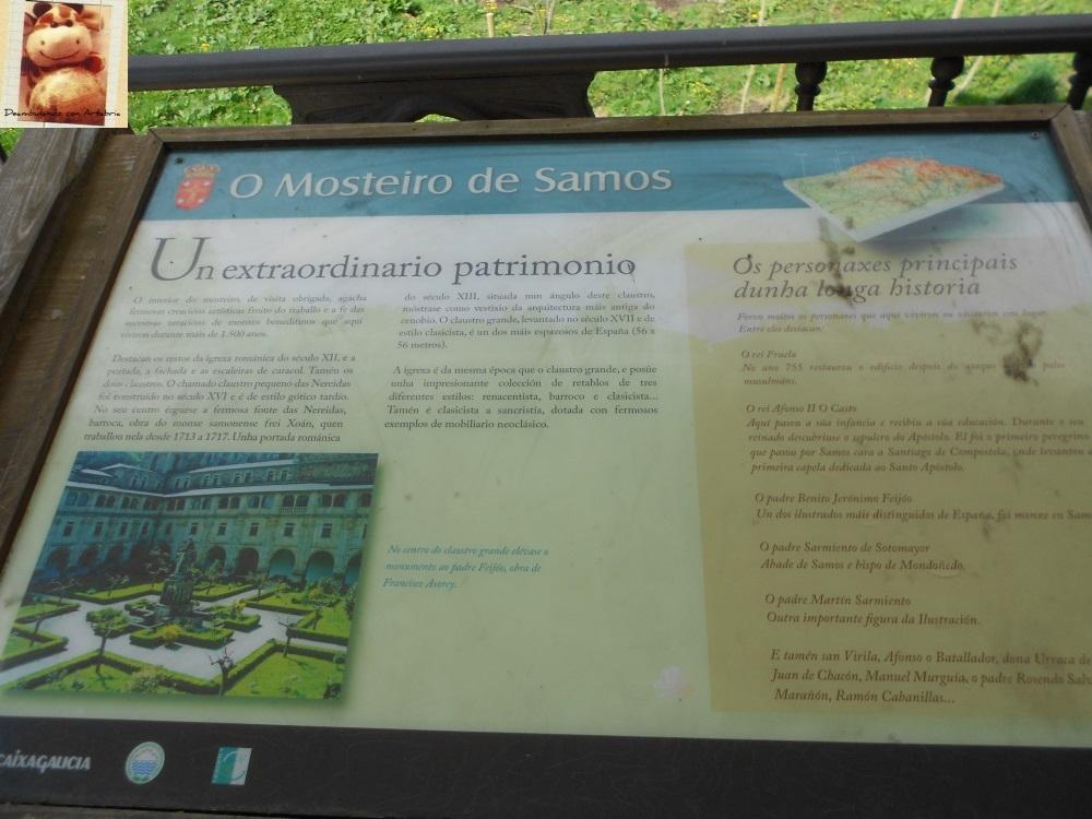 DSCN0349 - Monasterio de Samos - Lugo