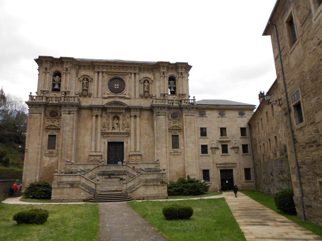 DSCN0361 1024x768 - Monasterio de Samos - Lugo