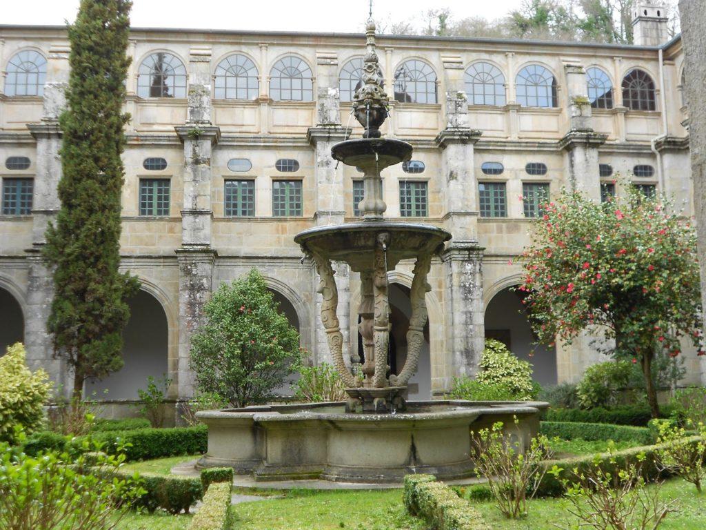 DSCN0362 1024x768 - Monasterio de Samos - Lugo