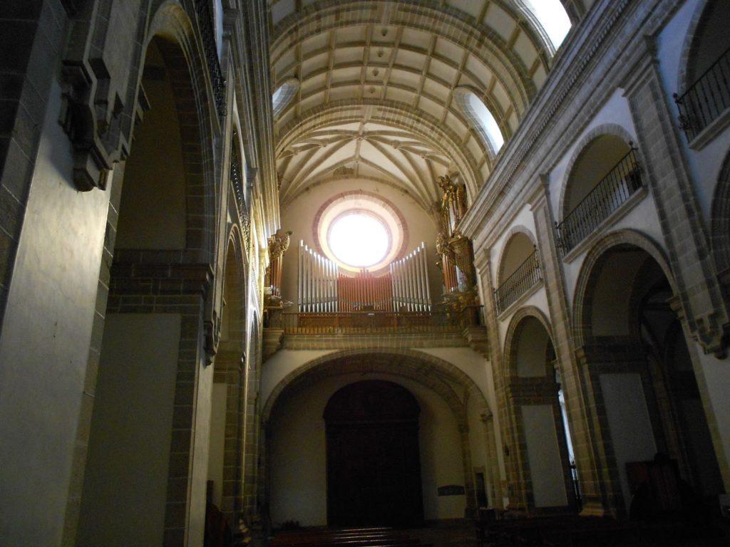 DSCN0364 1024x768 - Monasterio de Samos - Lugo