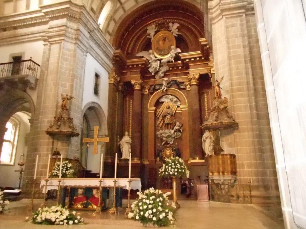 DSCN0365 1024x768 - Monasterio de Samos - Lugo