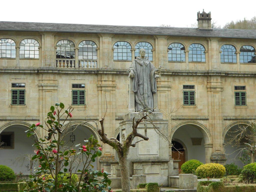 DSCN0366 1024x768 - Monasterio de Samos - Lugo