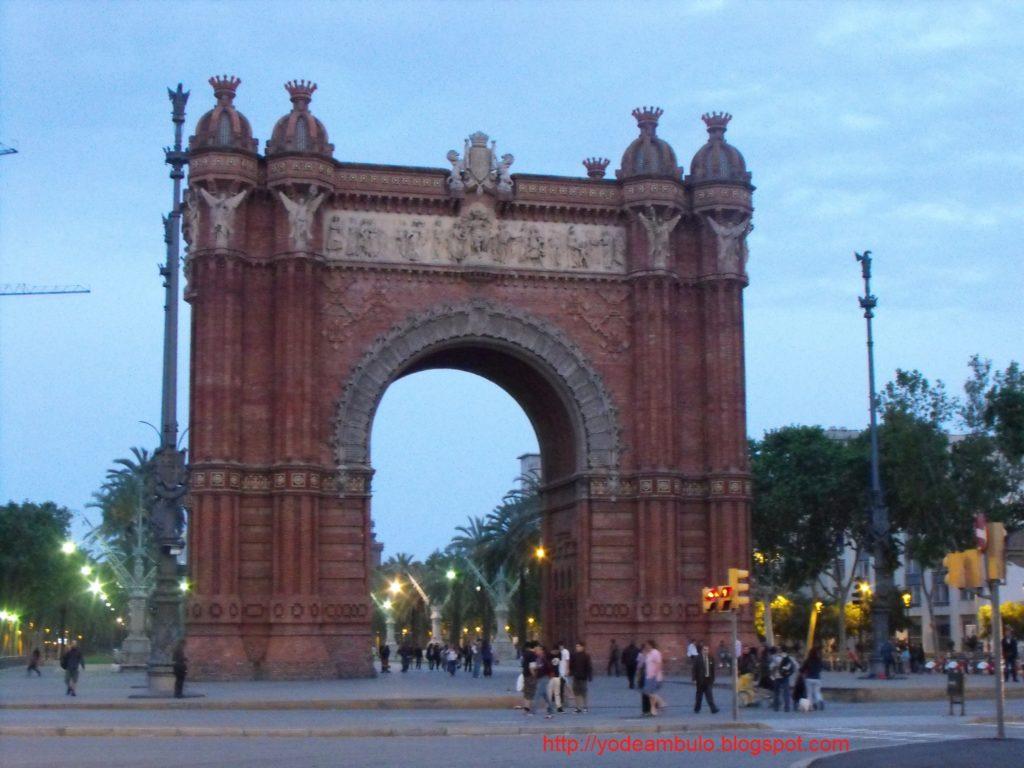 barcelona 30abril2011 28229 1024x768 - Barcelona en un día