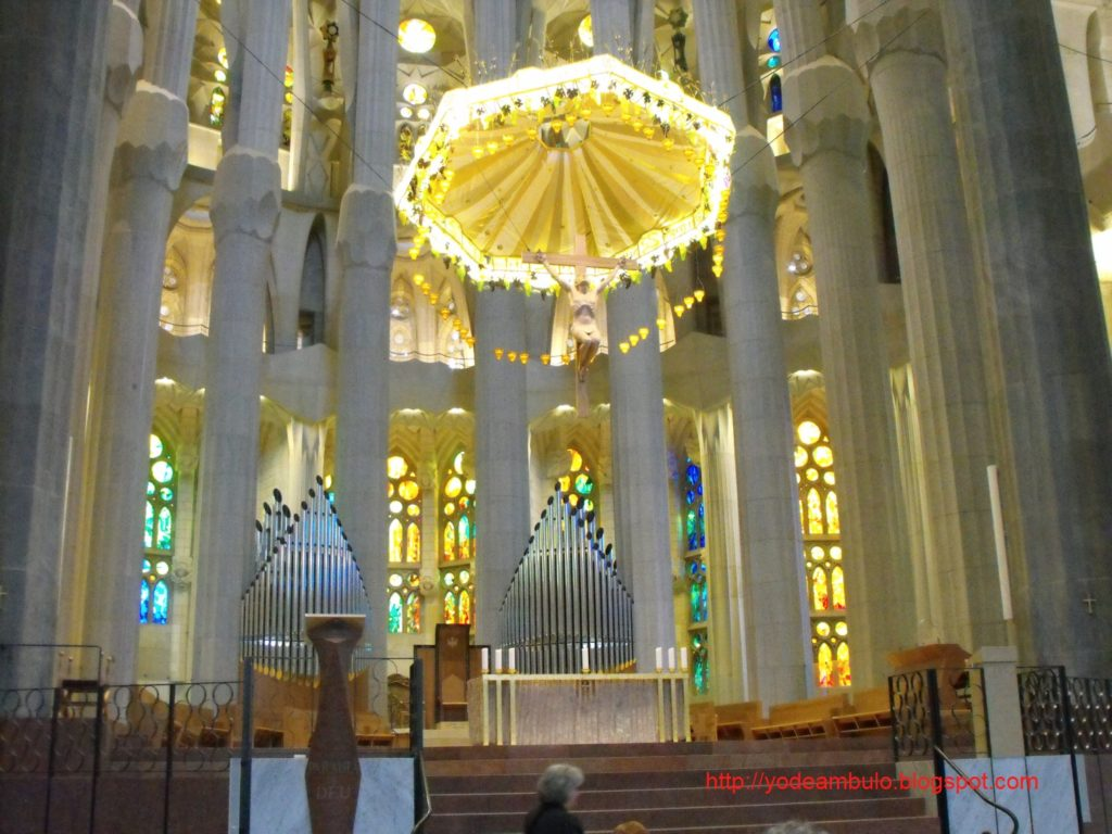barcelona 30abril2011 282929 1024x768 - Barcelona en un día