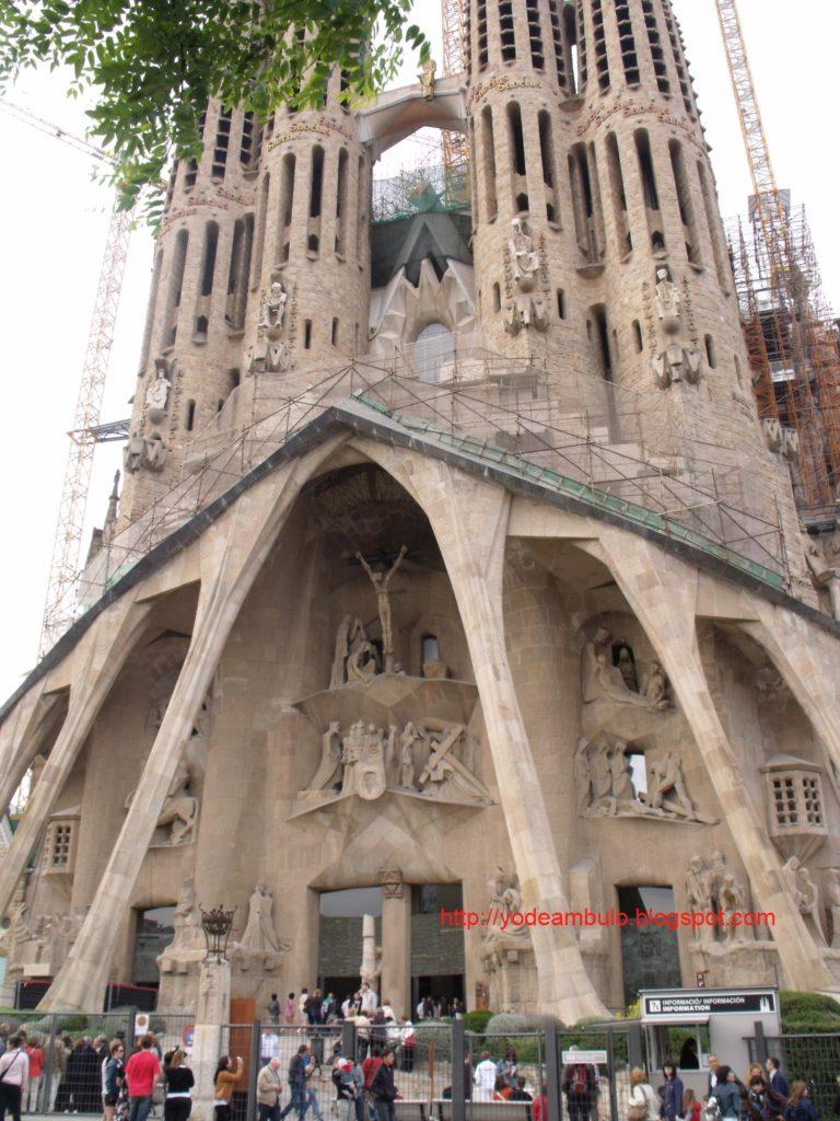 barcelona 30abril2011 285629 768x1024 - Barcelona en un día