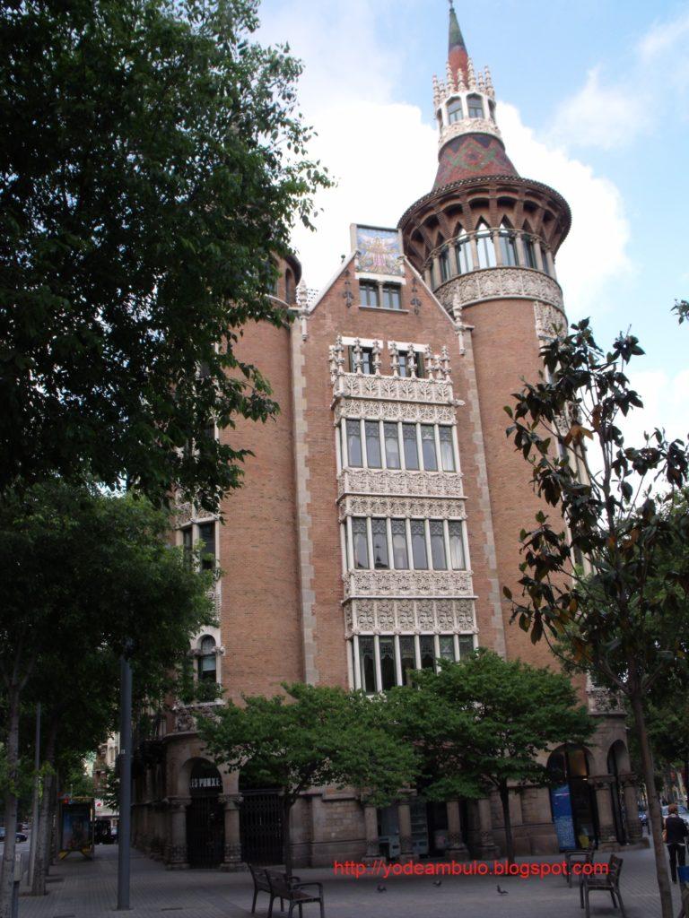 barcelona 30abril2011 286429 768x1024 - Barcelona en un día