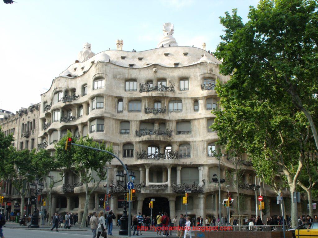 barcelona 30abril2011 287029 1024x768 - Barcelona en un día