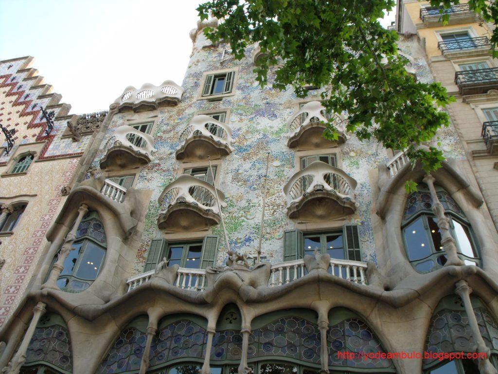 barcelona 30abril2011 287429 1024x768 - Barcelona en un día