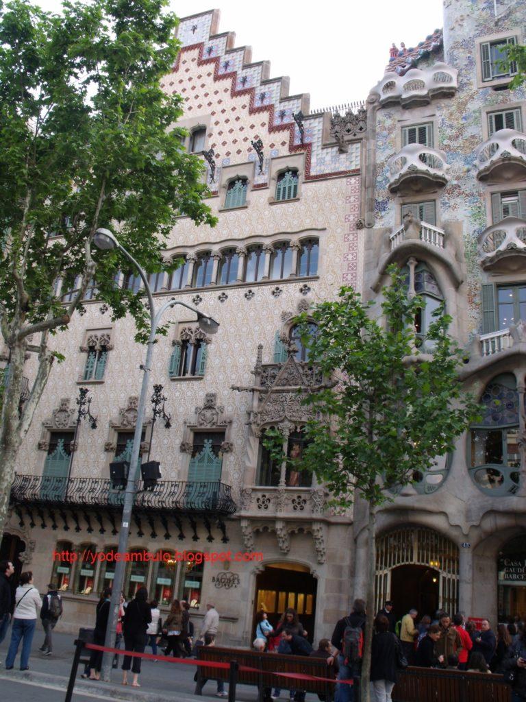 barcelona 30abril2011 288429 768x1024 - Barcelona en un día