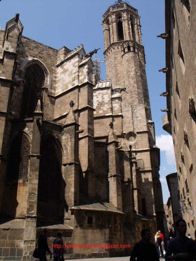 barcelona 30abril2011 289729 768x1024 - Barcelona en un día