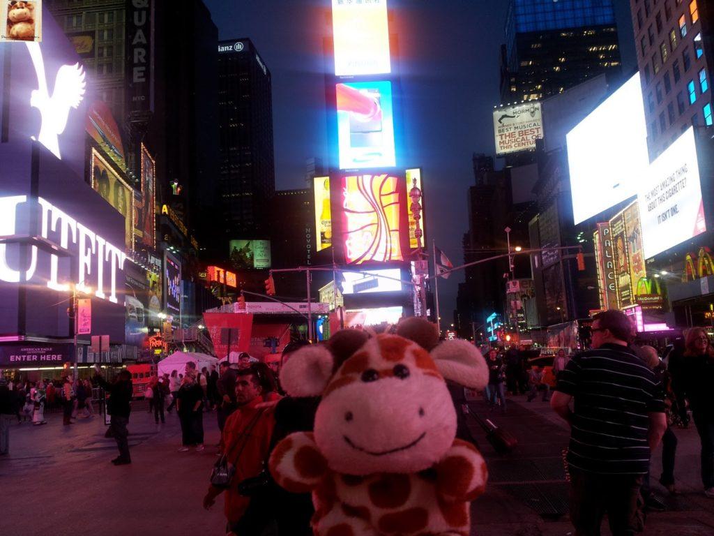 Image00003 3 1024x768 - Día 4: Nueva York (Midtown Manhattan)