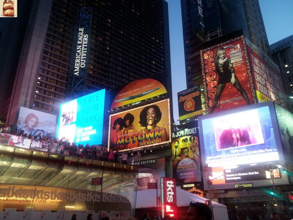 Image00008 3 1024x768 - Día 4: Nueva York (Midtown Manhattan)