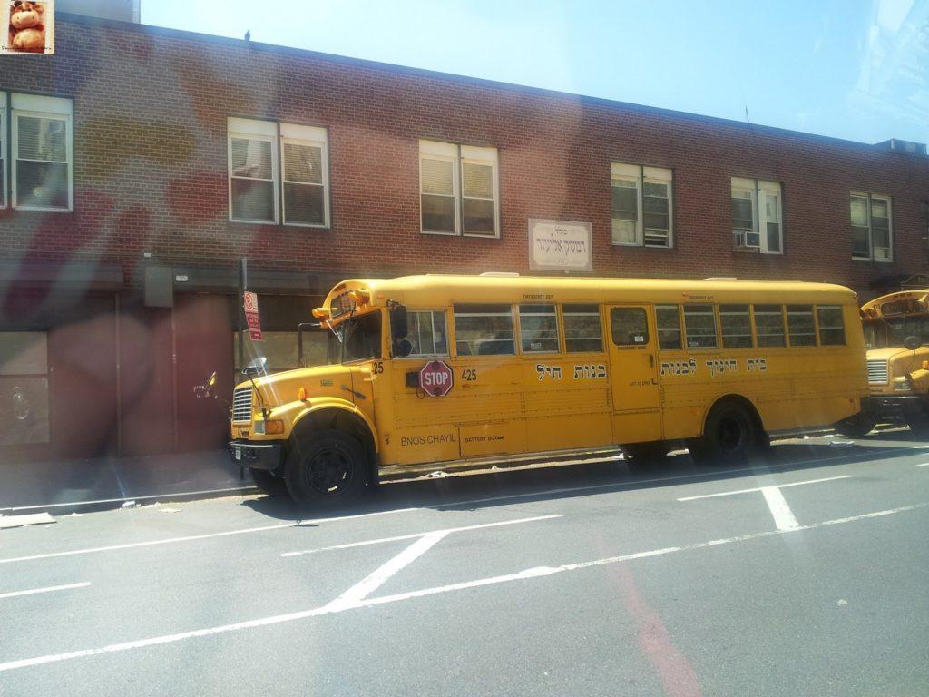Image00013 2 1024x768 - Día 3: Nueva York (Contrastes, Chinatown y Little Italy)