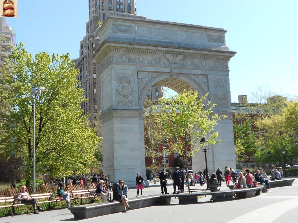 Image00033 1024x768 - Día 2: Nueva York (Lower/Dowtown Manhattan)